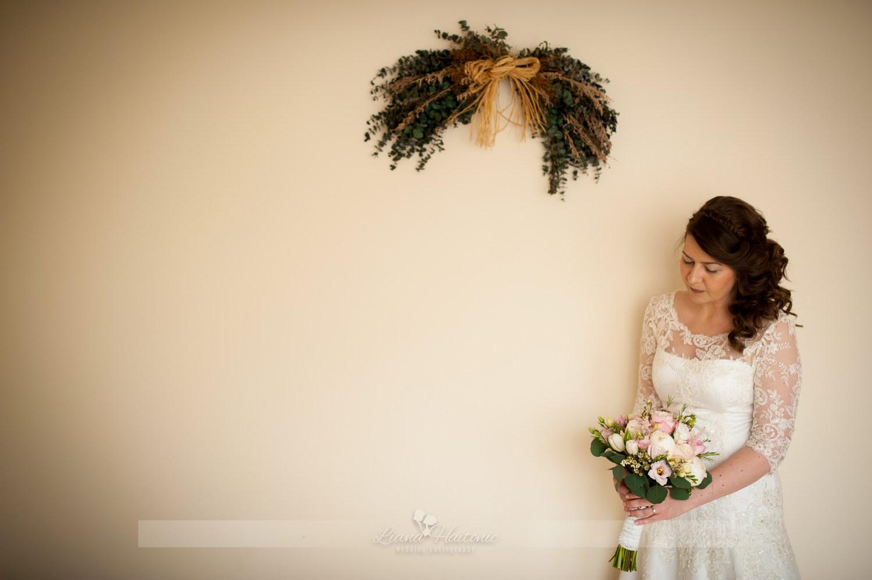 Fotografie de nunta si portret