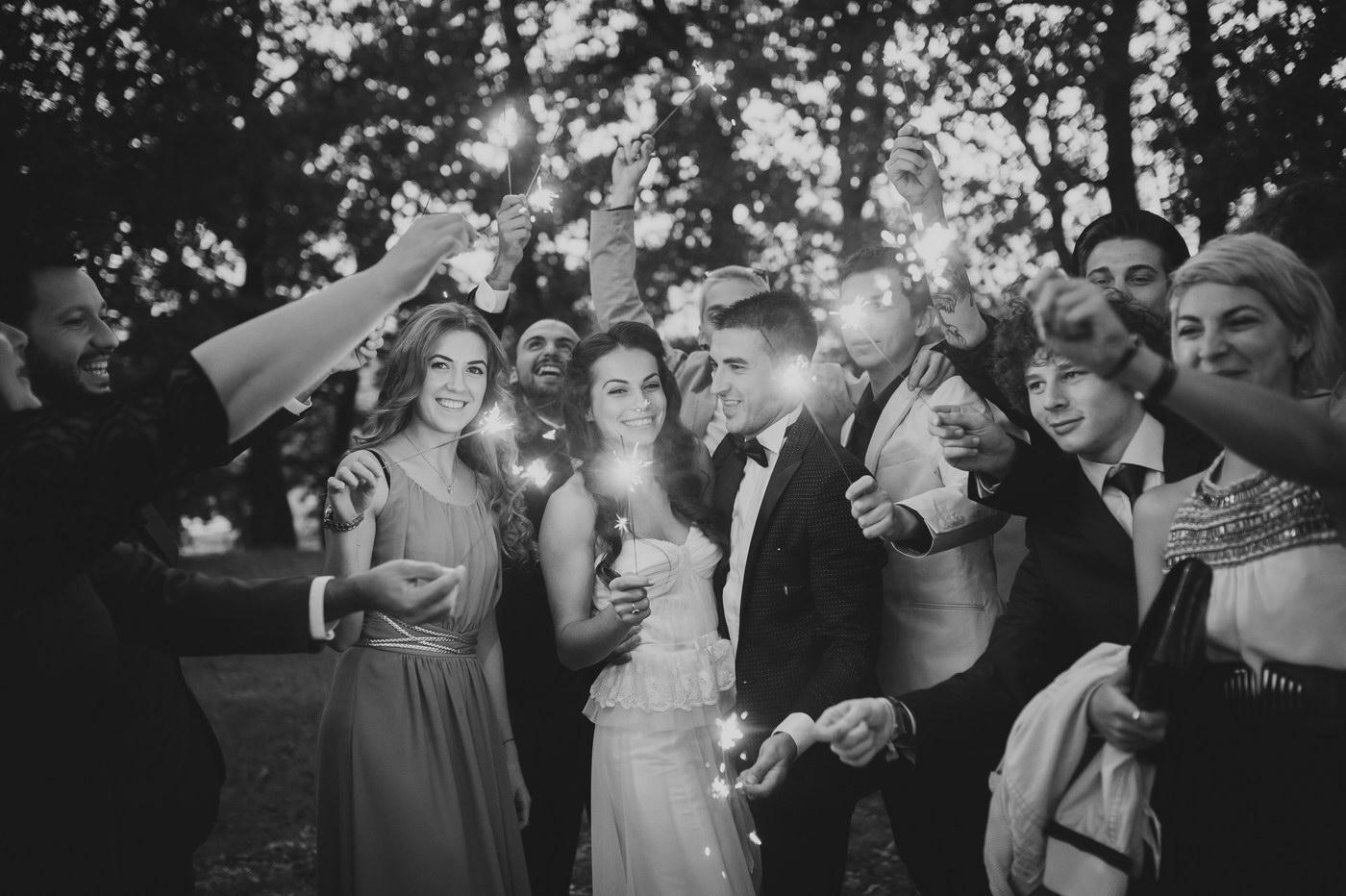 Fotografie din ziua nuntii – Patricia + Dan
