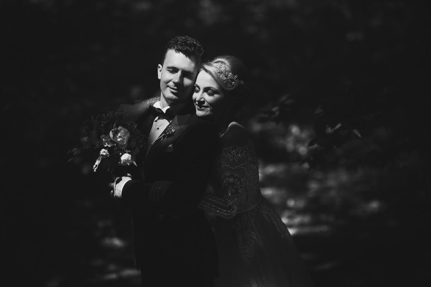 Fotogrfie din ziua nuntii