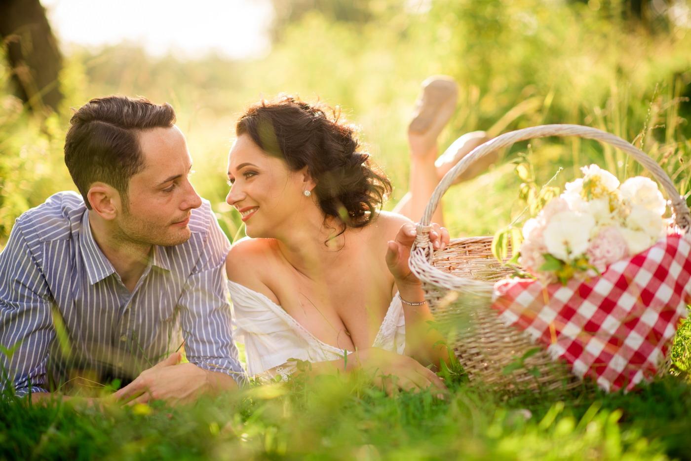 Sesiune foto dupa nunta – Raluca si Ovidiu