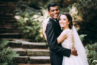 Fotografii din ziua nuntii - Paula + Kervin