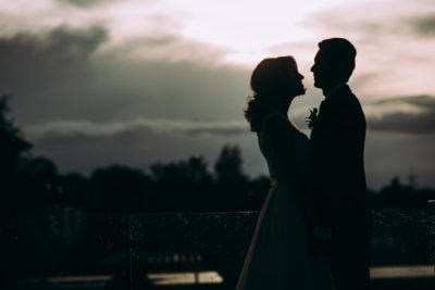 Fotografie din ziua nuntii - Carolina + Razvan
