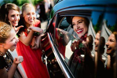 Fotografie de nunta Blaj - Roman si Cristina