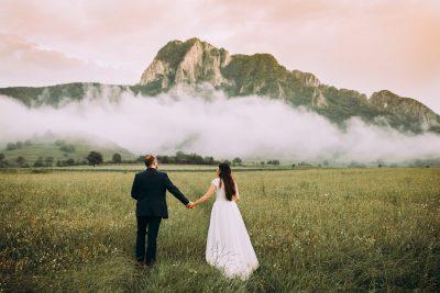 Sesiune foto dupa nunta - Denisa si Bogdan