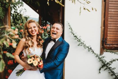Sesiune foto dupa nunta Cluj - Cristina si Marius