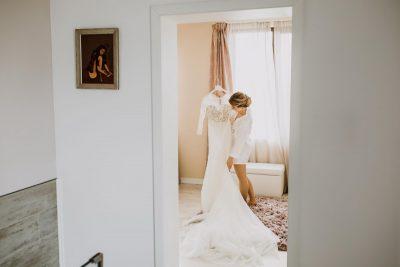 Fotograf de nunta Cluj - Cristina si Vlad