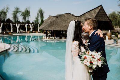 Foto nunta in Baia Mare - Alexandra & Razvan