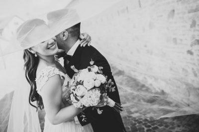 Fotografie nunta Medias - Geanina & George