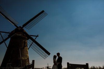Sesiune foto dupa nunta in Olanda cu Mariana si Cosmin