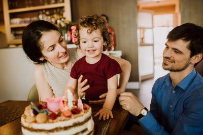 Poze petreceri copii – Emma – 2 anisori