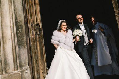 Foto nunta Cluj - Alexandra si Cristian