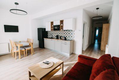 Fotografii imobiliare - Gaudi Accommodation Cluj