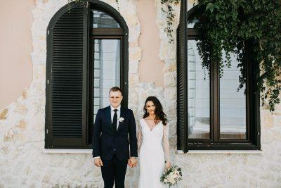 Andreea + Adrian - fotografie de nunta Grand Hotel, Cluj