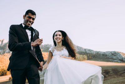 Sesiune foto dupa nunta – Paula + Kervin