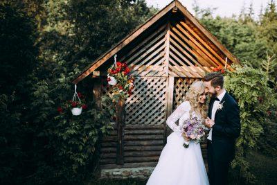 Fotografie de nunta si eveniment - Adriana + Daniel