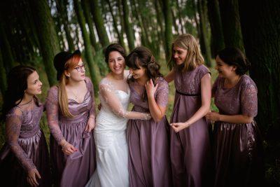 Fotografie din ziua nuntii - Oana si Alex
